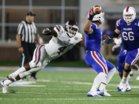 Mississippi State's Gerri Green had a breakout junior