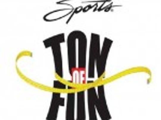 ton of fun 2