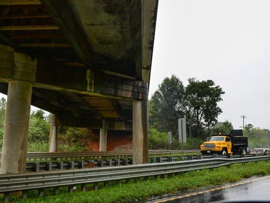 Hwy 29 Bridge