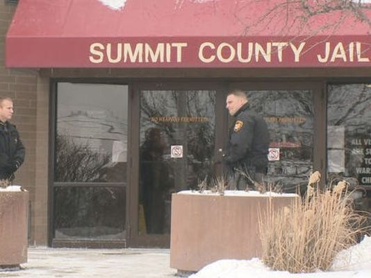 Inmates arrested again after Summit County jail release