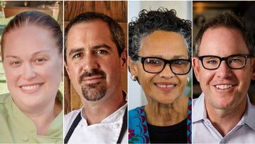 James Beard Awards announce Arizona semifinalists for 2018