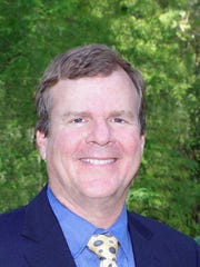 Thomas Hecker Executive director  Everglades Wonder