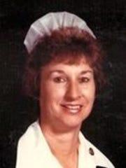 Patsy Williams