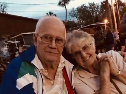 Anniversaries: Sara Halcomb & Cynthia Hubbert
