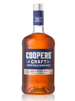 Brown-Forman will launch its first new bourbon in 20 years - Coopers' Craft.