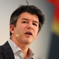 Uber's Kalanick faces crisis over 'baller' culture