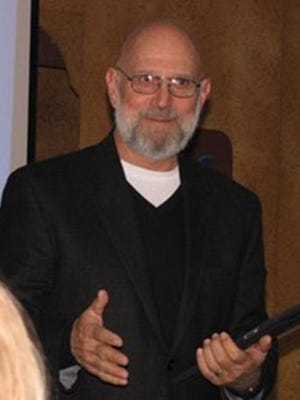Parrish W. Jones