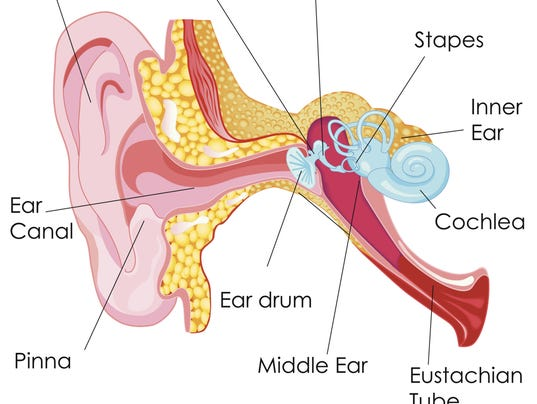 how to clean out ear wax safely