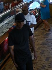 Metro police are seeking the public's help to identify