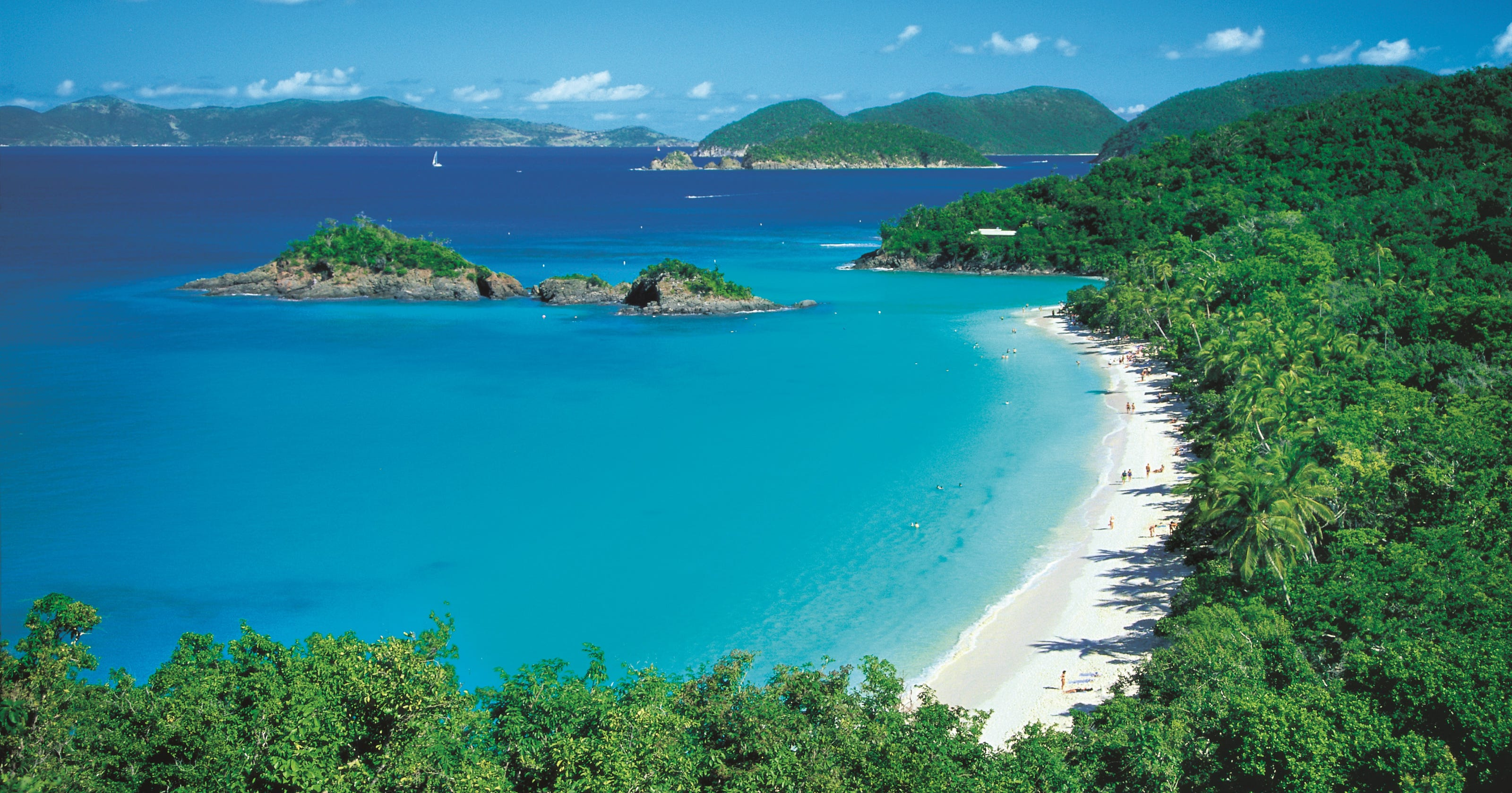 Best beaches in the Caribbean 2018 edition