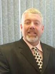 Dwight Bonk, John Jay Senior High School principal