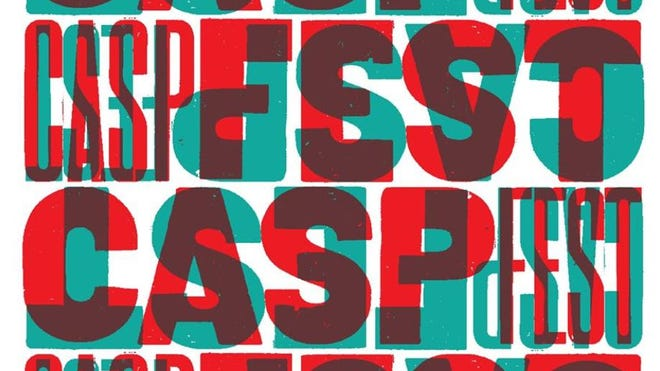 The Charles Adams Studio Project, 602 Ave. J, is seeking submissions for an exhibit to be on display for its annual CASPFEST, scheduled for Oct. 17-Nov. 20 at 5&J Gallery, 1105 Fifth St.