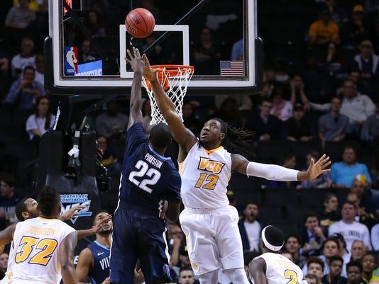 NCAA Basketball: Legends Classic-Villanova vs VCU