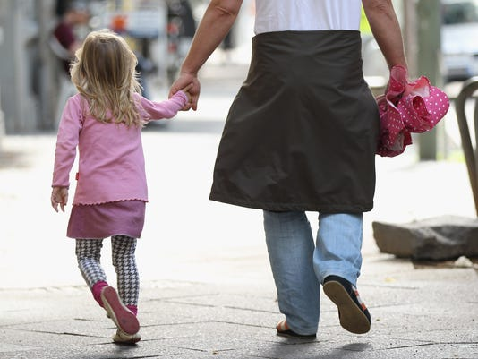 Germany To Face Shortage Of Child Day Care Centers