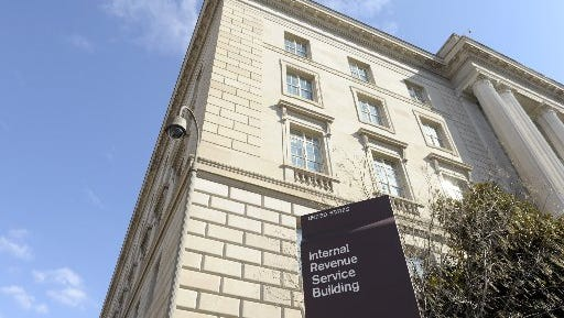 IRS working to crack down on refund fraud.