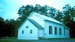 Black Oak Church