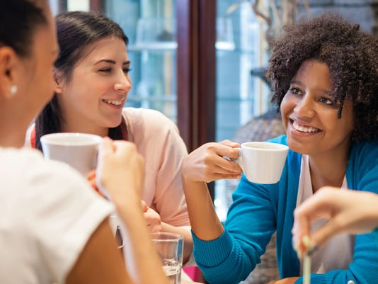 Make room in your life for new friendships, without undermining the old