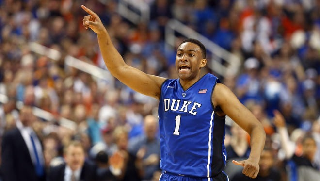 Jabari Parker's ties to Chicago and Duke could make him a good fit for the Milwaukee Bucks.