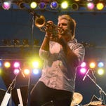 Veteran session musician Al Chez will lead his Brothers of Funk in performance at the David and Carol Lackland Center in Hackettstown on Saturday, July 18. The group plays original compositions as well as new arrangements of songs by artists as diverse as Louis Armstrong and Joni Mitchell.