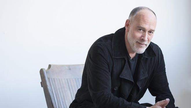 """Marc Cohn's self-titled debut album """"Walking in Memphis,"""" the soulful song that earned him a Grammy Award more than 25 years ago, will perform at Paramount Hudson Valley, Feb. 16."""