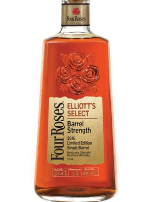 Elliott's Select will hit shelves in June.