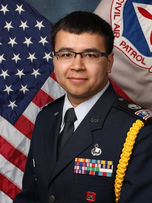 The South Dakota Wing of the Civil Air Patrol recently announced that a South Dakota Wing cadet, Joshua Klosterman, has been named Civil Air Patrol Cadet of the Year.