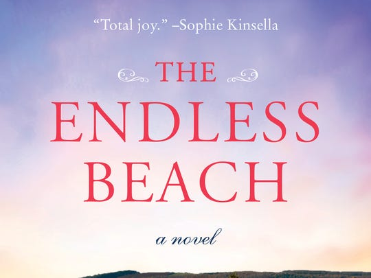"""Jenny Colgan's newest romance novel, """"The Endless Beach,"""" is beingpublished on May 22 byWilliam Morrow Paperbacks."""