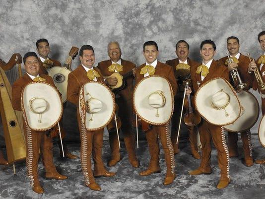 Fiesta Navidad Mariachi Group
