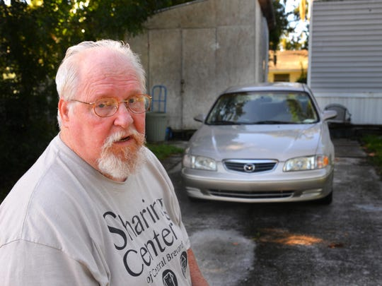 Mark Heyer who lives in Sharpes, was packing up his car to head to Virginia. He is the father of Heather Heyer, the woman killed in a counter-protest on Saturday in Charlottesville, Virginia. He hopes the media doesn't tun his daughter's death into something negative. Heyer, a Christian, forgives the man who killed his daughter.
