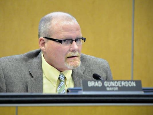 Brad Gunderson