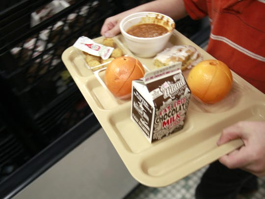 We hope other districts follow the Reeds Spring school district's lead and outlaw lunch shaming in all forms.