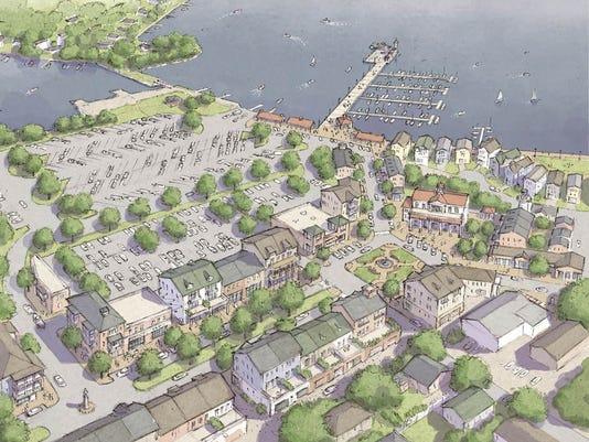 2030 Buckeye Lake renders