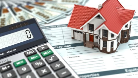 The formula to determine FHA loan limits in U.S. cities can be confusing.