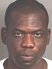 Charles Love, 32, of Thousand Palms has been charged with rape.