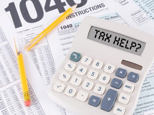 what you need to know before choosing a tax preparer