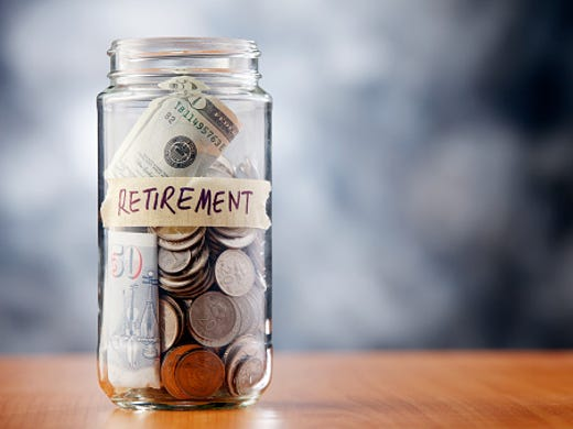 Here are six strategies  that retirement-focused investors