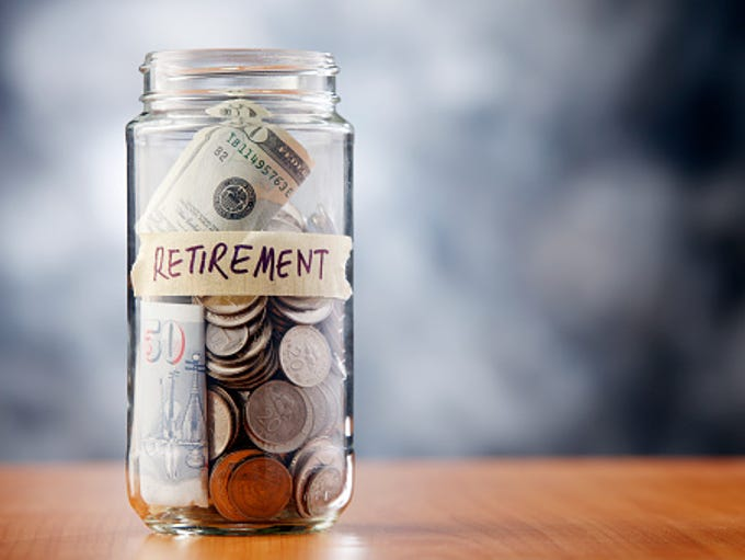 Here are six strategies  that retirement-focused investors
