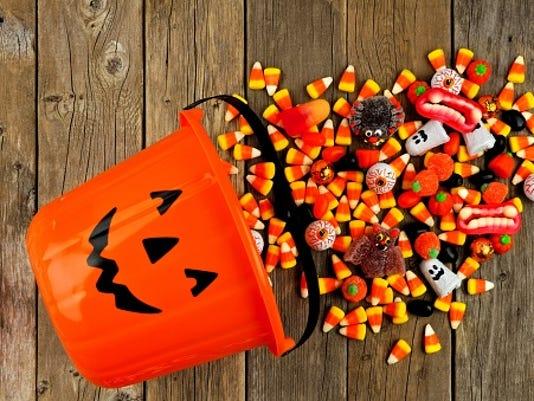 STOCK-Halloween