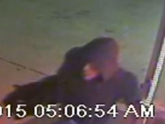 BCPD is asking for help identifying the culprits of