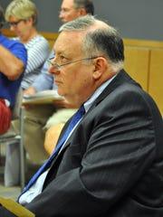 Marco Island City Attorney Alan Gabriel