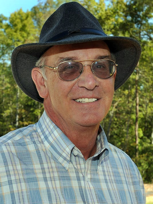 Durant AshmoreGWINN DAVIS / Greenville News Media Groupgdavis@greenvillenews.com(864) 915-0411October 4, 2011