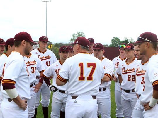 ULM v NSU Baseball 3