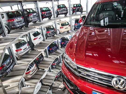 GERMANY-COMPANY-RESULT-VOLKSWAGEN-VW