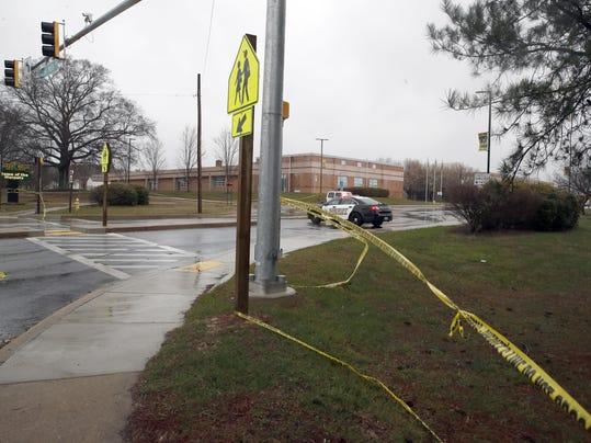 Maryland School Shooting