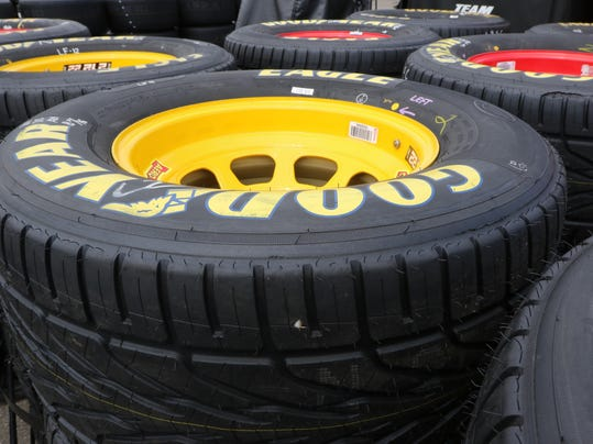 goodyear tire rubber co Looking at the universe of stocks we cover at dividend channel , in trading on friday, shares of goodyear tire & rubber co (symbol: gt) were.
