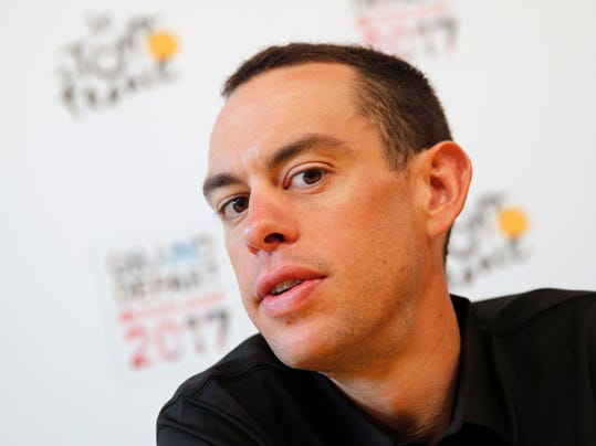 Richie porte re signs with bmc ahead of tour de france for Richie porte