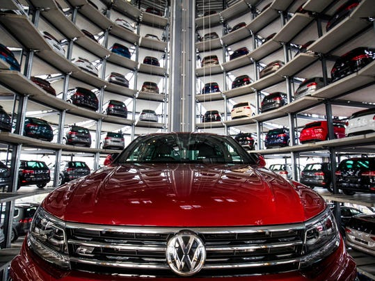 Vw Diesel Cars Bought Back By The Dealer