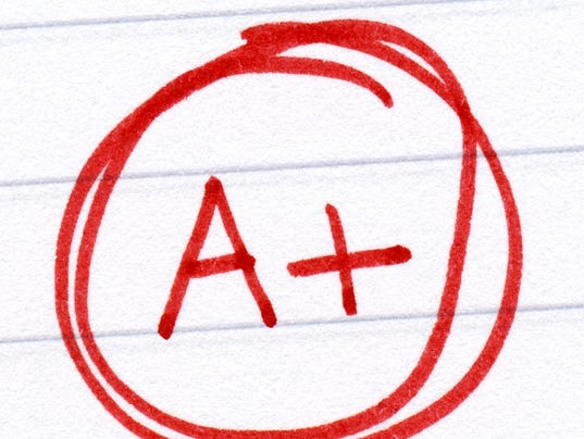 College grade inflation: Does 'A' stand for 'average'?