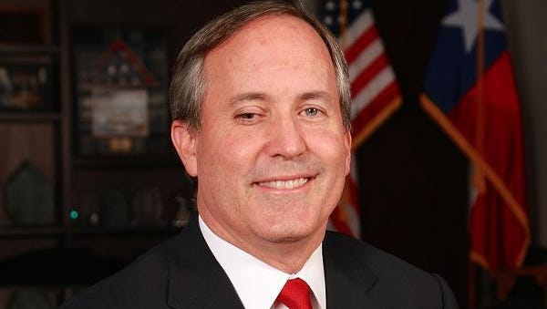 caller.com - Ken Paxton, Texas attorney general - Human trafficking is on the defensive in Texas