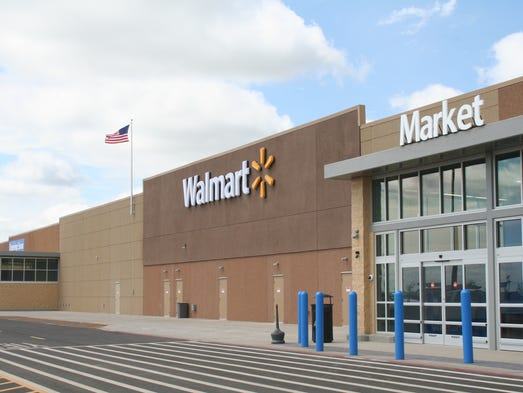 Sioux Falls' newest Walmart on 60th Street opens mid-August.